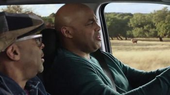 Capital One TV Spot, 'March Madness: Longhorns' Feat. Samuel L. Jackson - Thumbnail 2