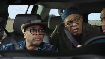 Capital One TV Spot, 'March Madness: Longhorns' Feat. Samuel L. Jackson - Thumbnail 3
