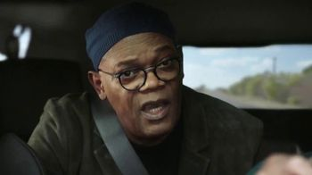 Capital One TV Spot, 'March Madness: Longhorns' Feat. Samuel L. Jackson - Thumbnail 5