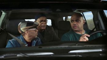 Capital One TV Spot, 'March Madness: Longhorns' Feat. Samuel L. Jackson - 91 commercial airings