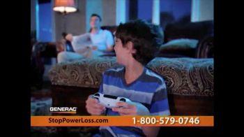 Generac Double Your Power Event TV Spot, 'Free Portable Generator' - Thumbnail 10