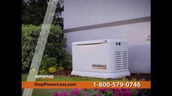 Generac Double Your Power Event TV Spot, 'Free Portable Generator' - Thumbnail 8