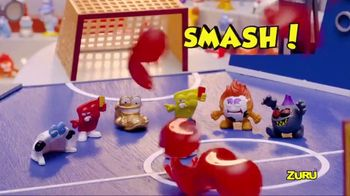 Zuru Smashers TV Spot, 'Smash the Ball'