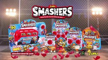 Zuru Smashers TV Spot, 'Smash the Ball' - Thumbnail 10