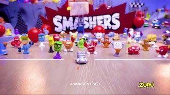Zuru Smashers TV Spot, 'Smash the Ball' - Thumbnail 4