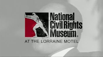 National Civil Rights Museum TV Spot, 'MLK50: Where Do We Go From Here?' - Thumbnail 2