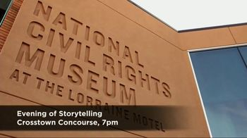National Civil Rights Museum TV Spot, 'MLK50: Where Do We Go From Here?' - Thumbnail 6