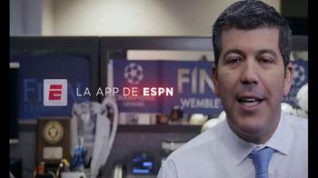 ESPN App TV Spot, 'Es sencillo' con Fernando Palomo [Spanish] - Thumbnail 2