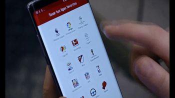 ESPN App TV Spot, 'Es sencillo' con Fernando Palomo [Spanish] - Thumbnail 5
