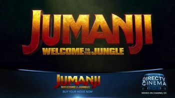 DIRECTV Cinema TV Spot, 'Jumanji: Welcome to the Jungle' - Thumbnail 8