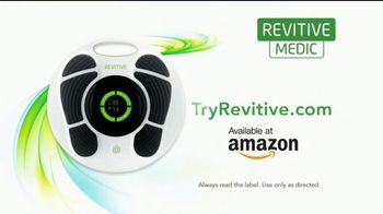 Revitive TV Spot, 'One Session a Day' - Thumbnail 9
