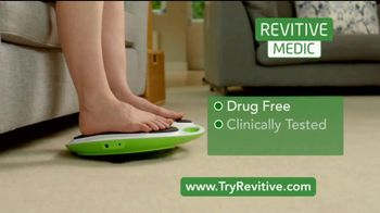 Revitive TV Spot, 'One Session a Day' - Thumbnail 4