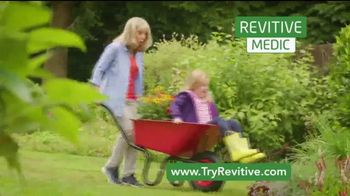 Revitive TV Spot, 'One Session a Day' - Thumbnail 8