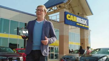 CarMax TV Spot, 'No Surprises' Featuring Andy Daly - Thumbnail 1
