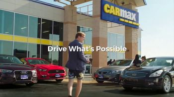 CarMax TV Spot, 'No Surprises' Featuring Andy Daly - Thumbnail 9