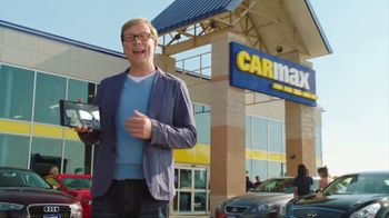 CarMax TV Spot, 'No Surprises' Featuring Andy Daly - Thumbnail 2