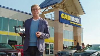CarMax TV Spot, 'No Surprises' Featuring Andy Daly - 738 commercial airings