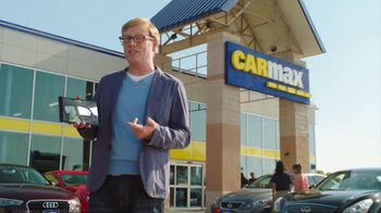 CarMax TV Spot, 'No Surprises' Featuring Andy Daly - Thumbnail 4