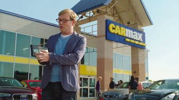 CarMax TV Spot, 'No Surprises' Featuring Andy Daly - Thumbnail 5