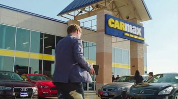 CarMax TV Spot, 'No Surprises' Featuring Andy Daly - Thumbnail 8