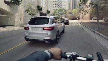 2018 Mercedes-Benz GLC TV Spot, 'Impressive'