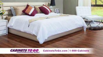Cabinets To Go TV Spot, 'Hardwood Flooring' - Thumbnail 5