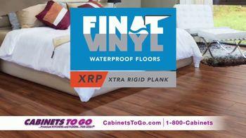 Cabinets To Go TV Spot, 'Hardwood Flooring' - Thumbnail 6