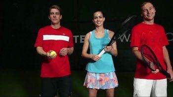 Tennis Warehouse TV Spot, 'Fresh Looks This Spring' - Thumbnail 1