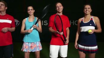 Tennis Warehouse TV Spot, 'Fresh Looks This Spring'