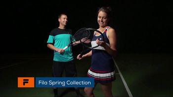 Tennis Warehouse TV Spot, 'Fresh Looks This Spring' - Thumbnail 5