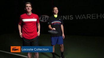Tennis Warehouse TV Spot, 'Fresh Looks This Spring' - Thumbnail 8