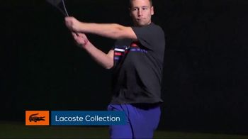 Tennis Warehouse TV Spot, 'Fresh Looks This Spring' - Thumbnail 9