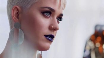 CoverGirl Katy Kat Gloss TV Spot, 'I Am What I Make Up' Feat. Katy Perry