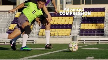 Copper Fit Elite Compression Sleeves TV Spot, 'Fast Recovery' - Thumbnail 2