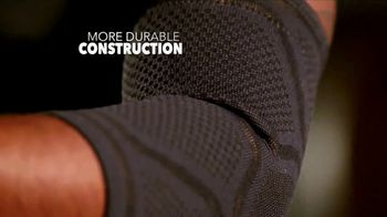 Copper Fit Elite Compression Sleeves TV Spot, 'Fast Recovery' - Thumbnail 3