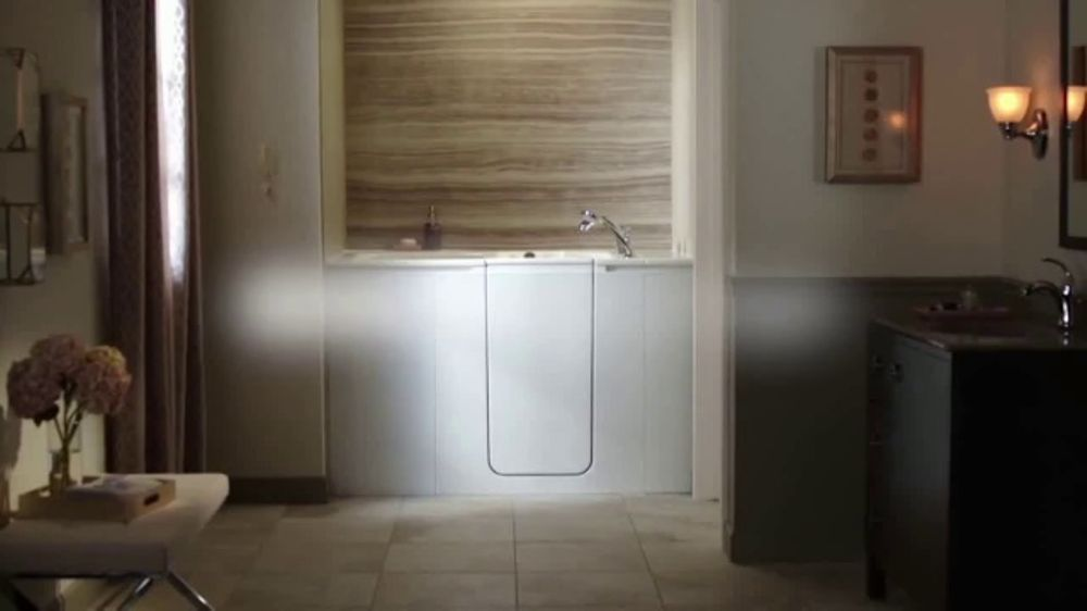 Kohler Walk In Bath Tv Commercial Keep Your Independence