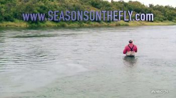 Seasons on the Fly Great Sweepstakes TV Spot, 'Trip for Two' - Thumbnail 7