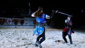Medieval Times TV Spot, 'The Dawn of a New Era' - Thumbnail 5