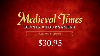 Medieval Times TV Spot, 'The Dawn of a New Era' - Thumbnail 9