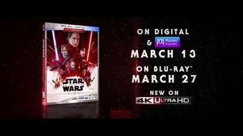 Star Wars: The Last Jedi Home Entertainment TV Spot - Thumbnail 10