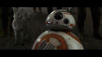 Star Wars: The Last Jedi Home Entertainment TV Spot - Thumbnail 2