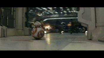 Star Wars: The Last Jedi Home Entertainment TV Spot - Thumbnail 4