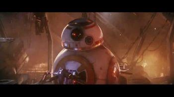 Star Wars: The Last Jedi Home Entertainment TV Spot - Thumbnail 7