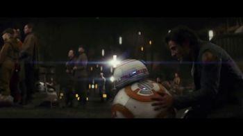 Star Wars: The Last Jedi Home Entertainment TV Spot - Thumbnail 8