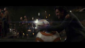 Star Wars: The Last Jedi Home Entertainment TV Spot - Thumbnail 9