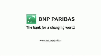 BNP Paribas TV Spot, 'Sustainability Transition' - Thumbnail 9