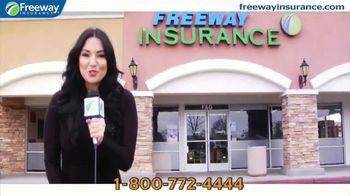 Freeway Insurance TV Spot, 'Por el precio' [Spanish] - Thumbnail 1