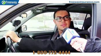 Freeway Insurance TV Spot, 'Por el precio' [Spanish]