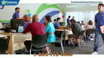Freeway Insurance TV Spot, 'Por el precio' [Spanish] - Thumbnail 4