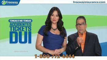 Freeway Insurance TV Spot, 'Por el precio' [Spanish] - Thumbnail 5